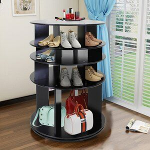 Hardware Resources Wood Cabinet Pull Out Pantry Wayfair Wood Shoe Storage Shoe Storage Cabinet Shoe Storage