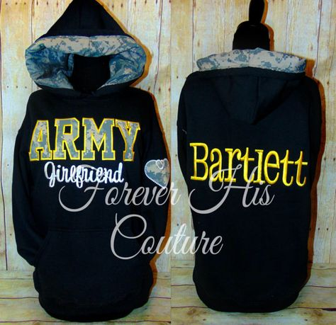 Repin if your a proud ARMY Girlfriend Milso, ARMy girlfriend, I love my soldier!.