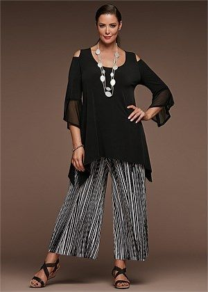 aeb4fdce4b2bf Step out in style in the latest Plus Size Women's Clothing from ...