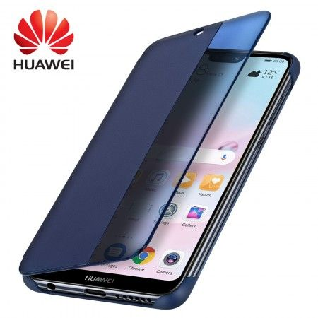 coque officiel huawei