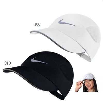 Nike Air Tailwind Sports Running Hat Casual Cap Dri Fit Lightweight Unisex Os Ebay Running Hats Casual Cap Casual Hat