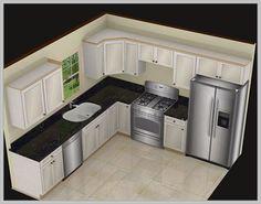 Pin By Jayne Korridge On Beautiful Kitchen Kitchen Layout Plans Kitchen Designs Layout Small Kitchen Design Layout