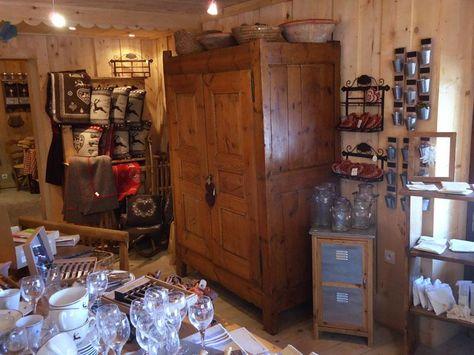 Antiquite Brocante Morzine Les Gets Antiquite Meuble Antiquite Brocante