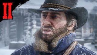 Red Dead Redemption 2 Walkthrough Part 1 Rdr2 Day One Game Play Red Dead Redemption Games To Play First Game
