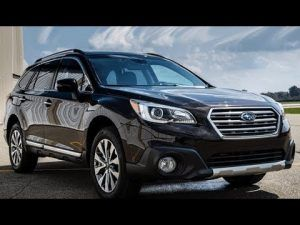 Best 2019 Subaru Outback Configurations Car Gallery