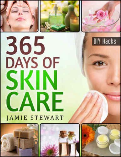 365 Days Of Skin Care In 2020 Diy Natural Beauty Recipes Natural Beauty Diy Diy Skin