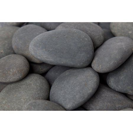 3 5 In Free Shipping Buy Rain Forest Large Mexican Beach Pebbles