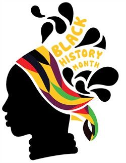 15 best annual black history celebraton images on pinterest black rh pinterest com black history clip art in black backgound black history clip art images