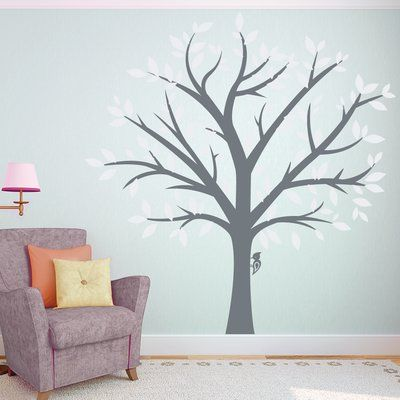 Wallums Wall Decor Large Family Tree