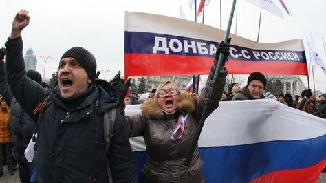 22 Ukraine Protest Ideas Ukraine Protest Donetsk