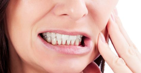Teeth Grinding: The Long and Short of It
