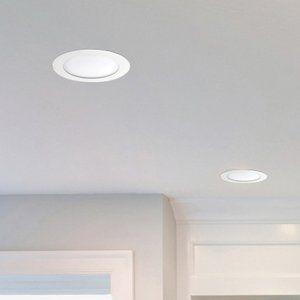 led slim profile recessed lighting kit