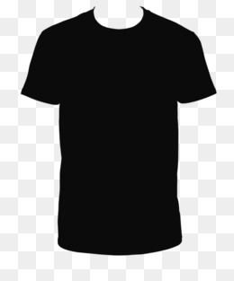 Black T Shirt Png : black, shirt, Black, Shirt,, Clothing,, Shirt, Transparent, Clipart, Image, Download, Tshirt,