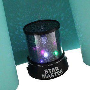 Finlon 星空ライト 投影ランタン プラネタリウム 投影機 星空投影 壁