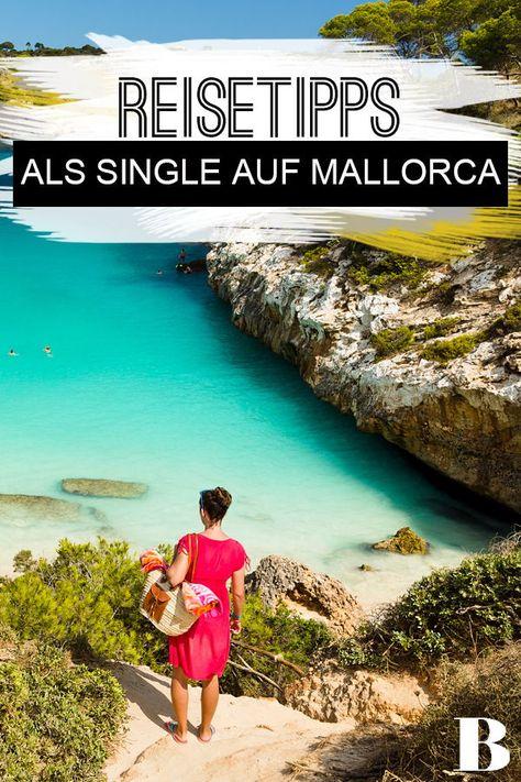 Allein auf Reisen: Was ist am Single-Urlaub so toll?