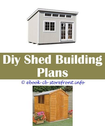 9 Natural Clever Tips Building A Shed Building Permit 10 X 12 Shed Plans Barn Shed Plans 12x12 Garden Shed Plans 12x16 Building A Shed With 2 X 3 Nel 2020
