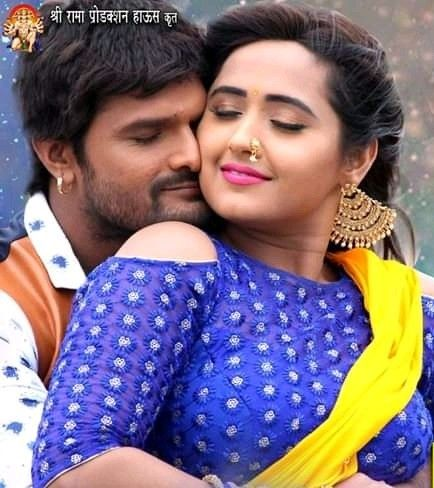 Best Couple Bhojpuri All Time Beautiful Bollywood Actress