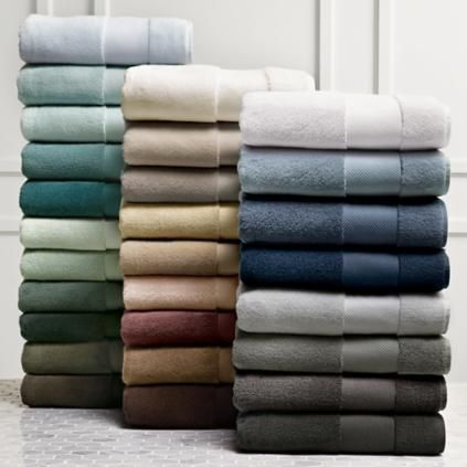 Resort Cotton Bath Towels Cotton Bath Towels