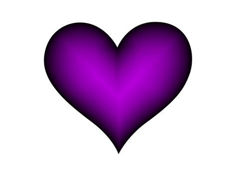Zoom Design And Photography Hearts Hearts Valentine Decorations Love Heart Images Colorful Heart Purple Heart