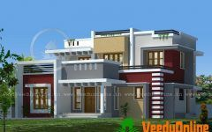 New Home Design Game With Modern House Design Plan Elevation Using Contemporary House Design Kerala House Design Contemporary House Design Village House Design