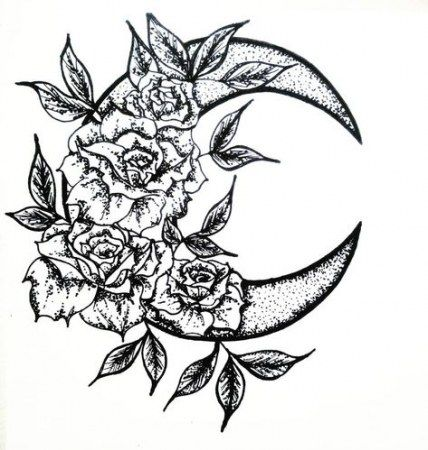 Super Nature Drawings Ideas Illustration Ideas Black And White Art Drawing Black Ink Tattoos Boho Art Drawings