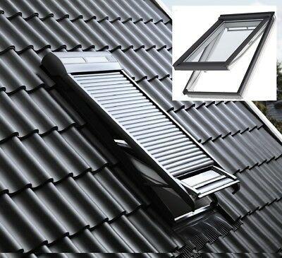 Klapp Schwing Fenster Aus Kunststoff Nachfolgend Finden Sie Eine Ubersicht Der Verschiedenen Typen Komfort Auf Knopfdruck Elektrisch Betriebene Produkte La In 2020 Dachfenster Dachfenster Velux Schwingfenster