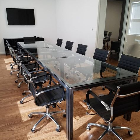 conferencetable Large 14' conference table...