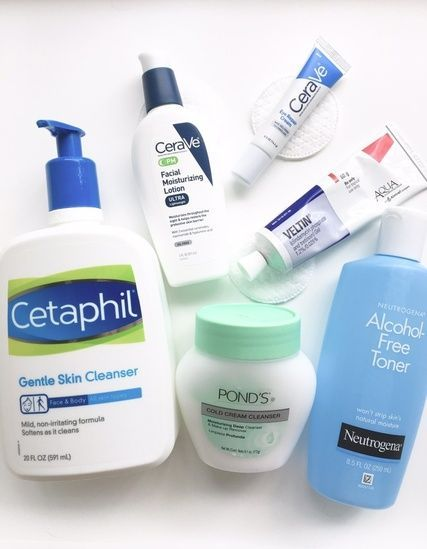 Pm Skincare Routine My Pm Skincare Routine Again Simple Means Effective After Dealing With Acne Gentle Skin Cleanser Skin Cleanser Products Skin Care Routine