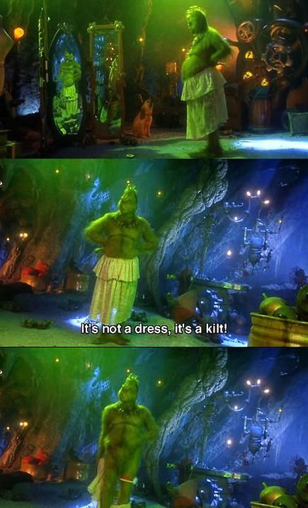 How The Grinch Stole Christmas 2020 Times How the grinch stole christmas Love this scene! I laugh every time