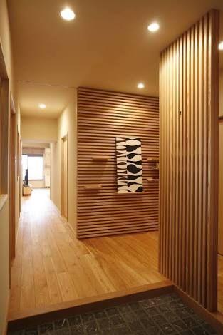壁 木格子 の画像検索結果 ハウスデザイン 格子壁 家