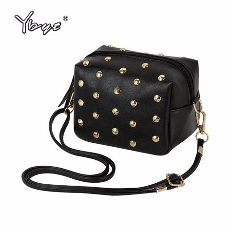 Animal Deer Bear Owl Flower Round Leather Shoulder Bag Fashion Lady Crossbody Wallet Adjustable Top Handbag For Women Girl