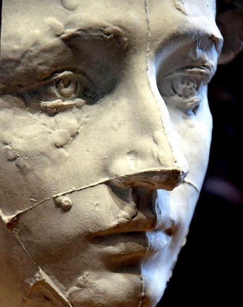 Camille Claudel by Rodin - Elena Arena