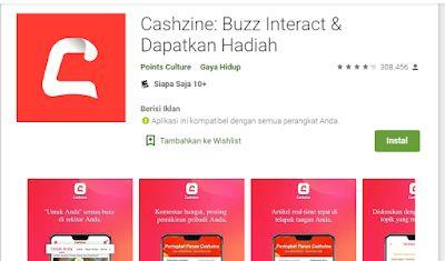 Aplikasi Penghasil Uang Langsung Ke Rekening Aplikasi Uang Tahu