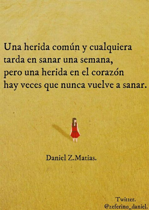 Poesia,frases cortas. Daniel Z.Matias