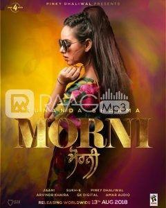 Morni Sunanda Sharma Djpunjab Mr Jatt Mp3 New Song Download Mp3 Song Download New Hindi Songs
