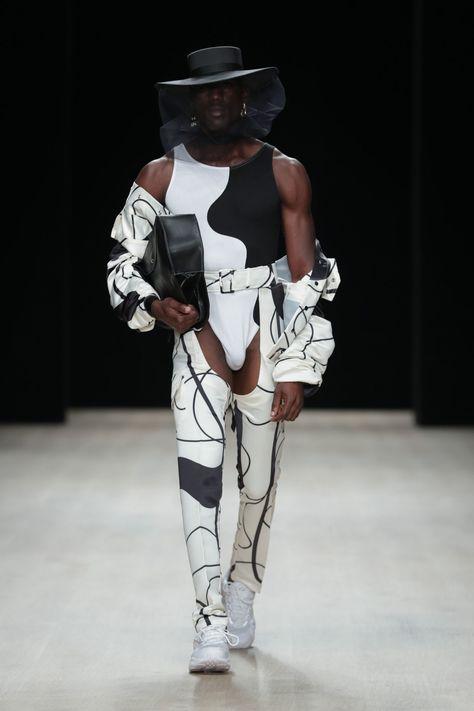 ARISE Fashion Week 2019 | Rich Mnisi | BN Style