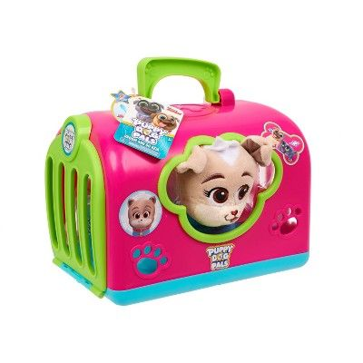 Puppy Dog Pals Groom And Go Keia Dog Puppy Pals Dogs Puppies Pet Carriers Puppies