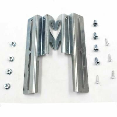 Details About Bolt To Hook On Bed Frame Headboard Conversion Plate Adapter Set Bed Frame And Headboard Frame Headboard Headboard