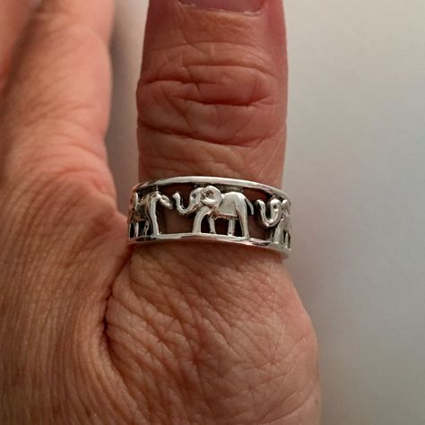 Beaded Stacking Toe Ring in Sterling Silver Buy 2 Get 1 FREE