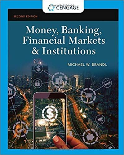 Ebook Pdf Money Banking Financial Markets Institutions 2nd Edition Textbook365 In 2020 Financial Markets Banking Institution