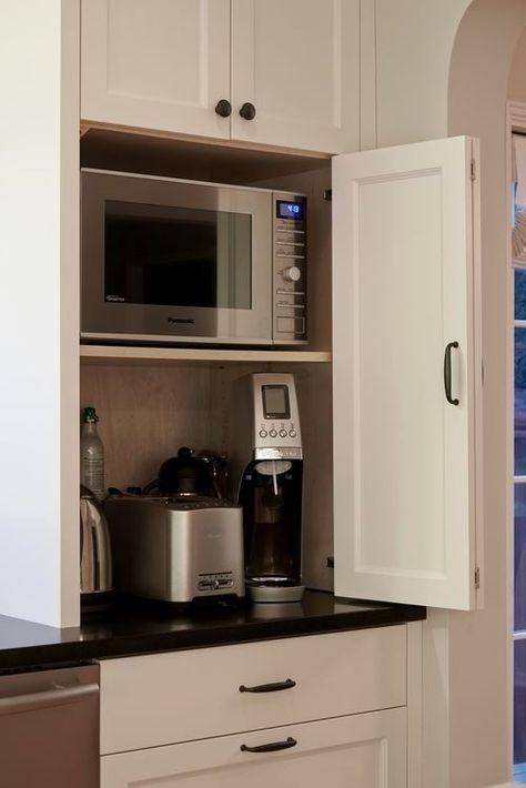 25+ superbes idées de design d'armoires de cuisine modernes