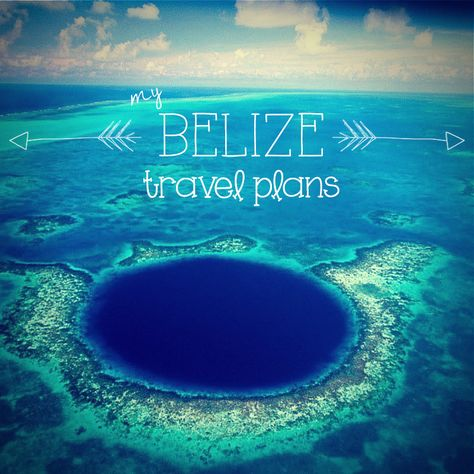 I'm Belize-bound! Here's my plans for a month of travel, where I'll be hitting up the best beaches, caves, and ruins in the country. Come follow along!