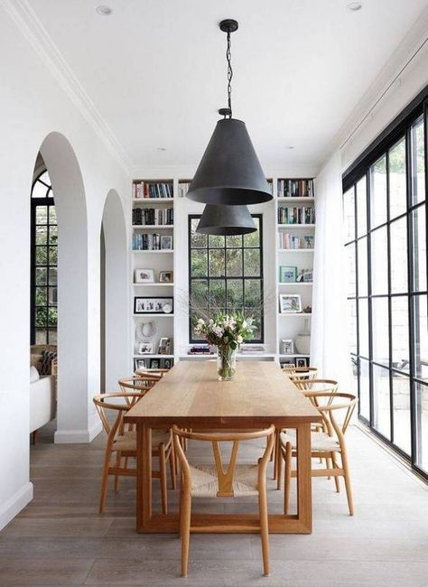 20 Times Danish Design Made a Room