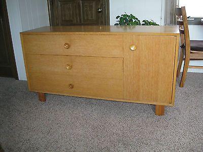 Herman Miller George Nelson Vintage, Herman Miller Bedroom Furniture
