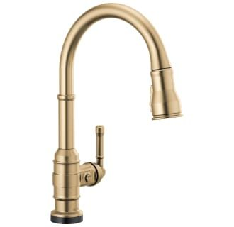 Delta 9190t Dst In 2020 Faucet Kitchen Faucet Gpm
