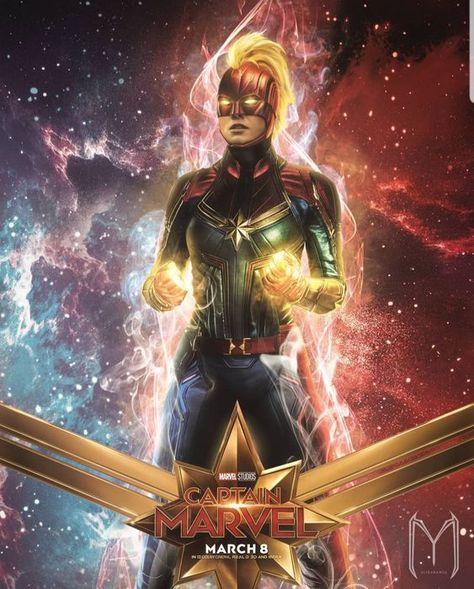 Assistir Captain Marvel Filme Completo On Line Full Vf Streaming 2 0 1 9 Captain Marvel Captain Marvel Carol Danvers Marvel