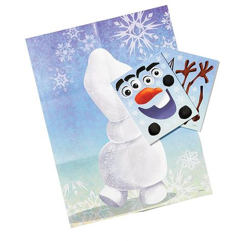 Disney® Frozen Do You Want To Build An Olaf? Storybook and Snowman | Avon. Totally set for a fun indoor/outdoor activity! Includes a storybook, poster, resuable stickers, plus everything they need to build Olaf! NEW and NOW!  Regularly $24.99.  Shop online with FREE shipping with any $40 online Avon purchase.  #Avon #Home #HomeDecor #CJTeam #Christmas #Kids #Disney #Frozen #Olaf #GiftSet #AvonLiving #Gift Avon Living Online @ www.thecjteam.com