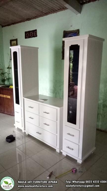 Lemari Tv Minimalis Modern Warna Putih Mewah Harga Murah Bufet Tv Jepara Rak Tv Minimalis Lemari Kabinet Pindah Rumah