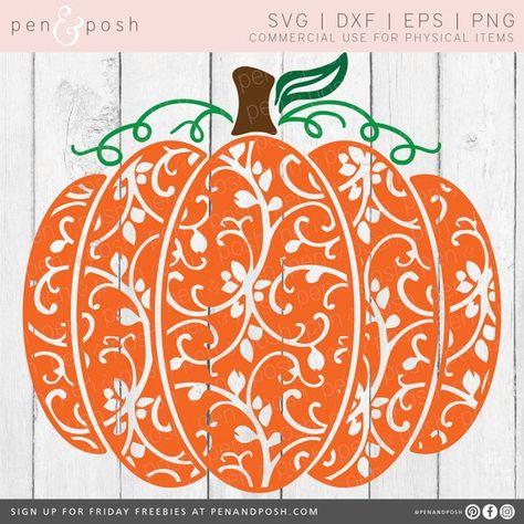 Download Image result for Free Pumpkin SVG Files for Cricut Vinyl