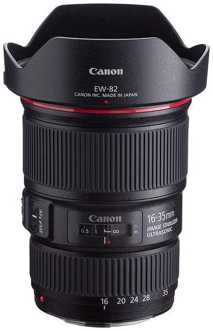 Canon Ef 16 35mm Lens Wikipedia Canon Ef 35 Mm Lens Canon